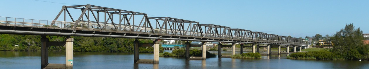 Taree Bridge